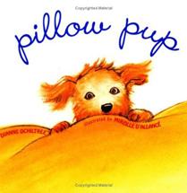 pillow pupsm
