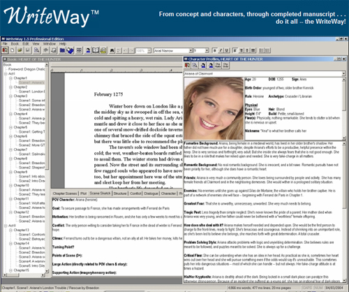 Best research paper writing software