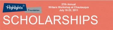 Highlights Chautauqua Writers Workshop