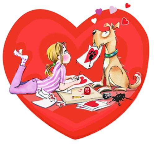 valentinesdaypicredheart