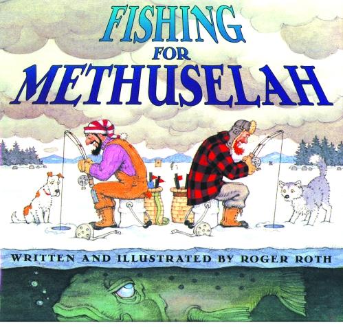 Illustrator Saturday Roger Roth Writing And Illustrating