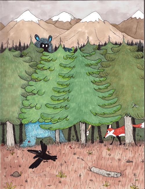 vinvogelc2acvinvogel_woods
