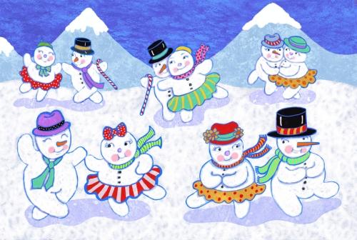 BarbaraJN-snowParty