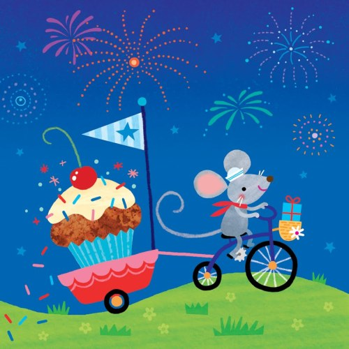 betsySNYDER_4TH OF JULY MOUSE_3X3