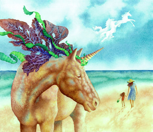 cathleen daniels Unicorn