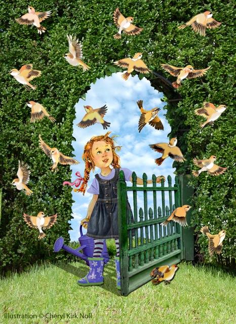 Cheryl Kirk scattered_Noll