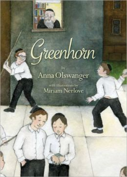 greenhorncover