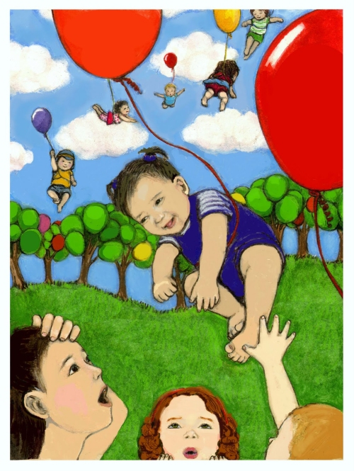 dowflying babies resizecropped