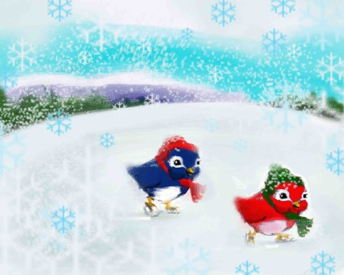 dowholiday snow birds