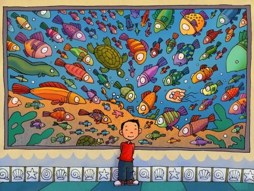 patrickl'Aquarium