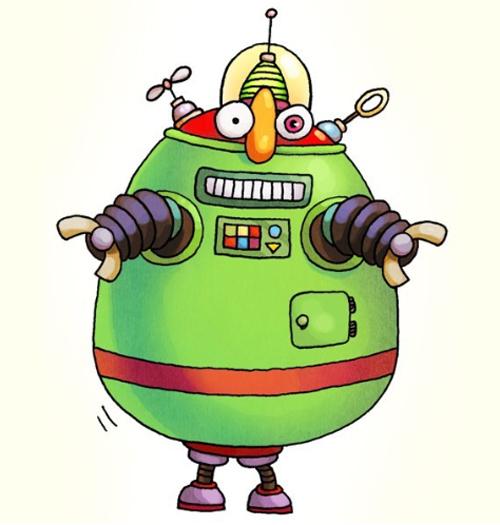 Patrickwobblebot