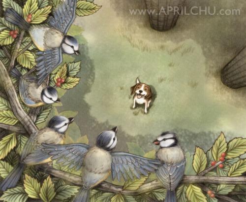 aprilbirds