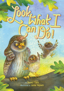 Look What I Can Do! bookcoversmall