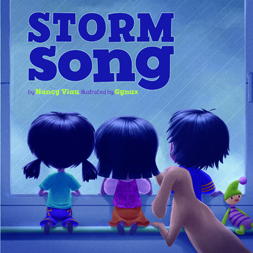 Storm Song bookcoversmall