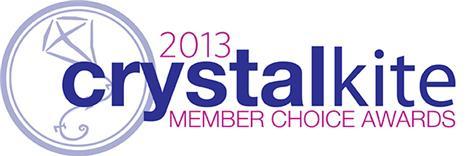 crystalkiteaward logo
