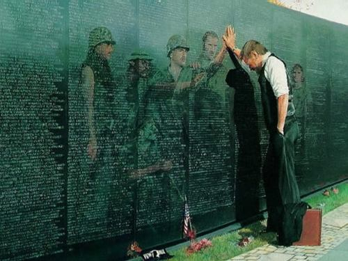 vietnam-memorial