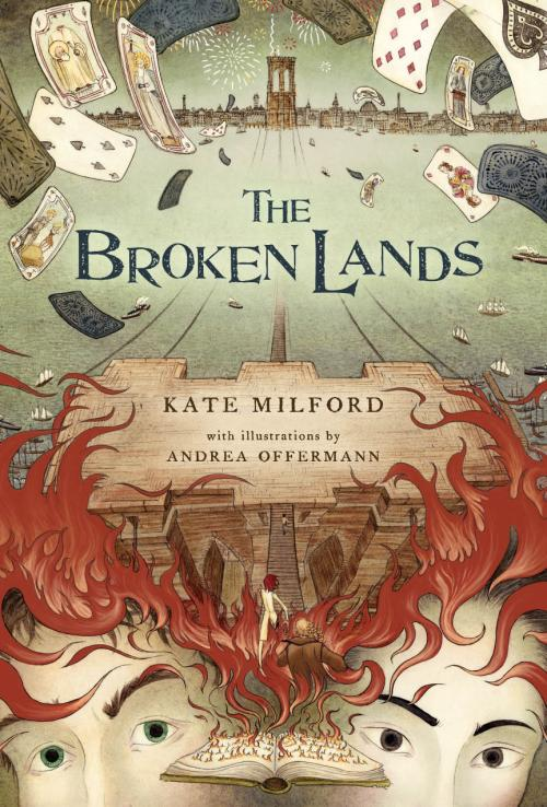 AndreaTheBrokenLands_Cover