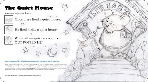 eaddyQuietMouse
