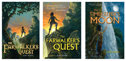 kirsten1-first farwalker books in series