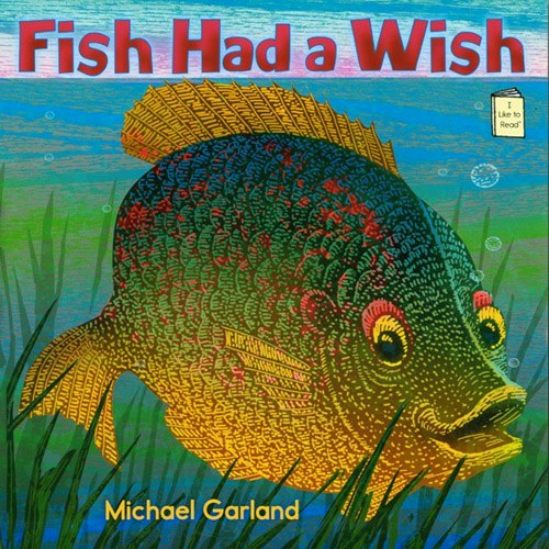 garlandFish%20Had%20A%20Wish
