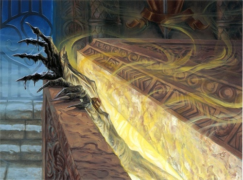 randy_gallegos_mtg_ghoulcallers_chant