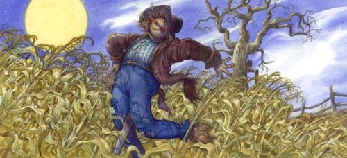 wenzelscarecrow
