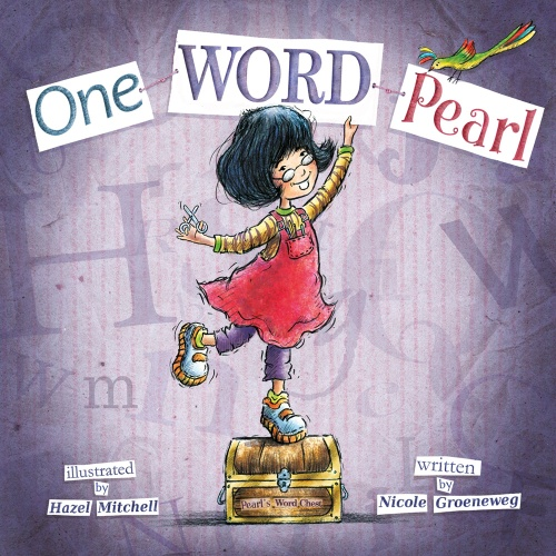 hazelOne Word Pearl Cover