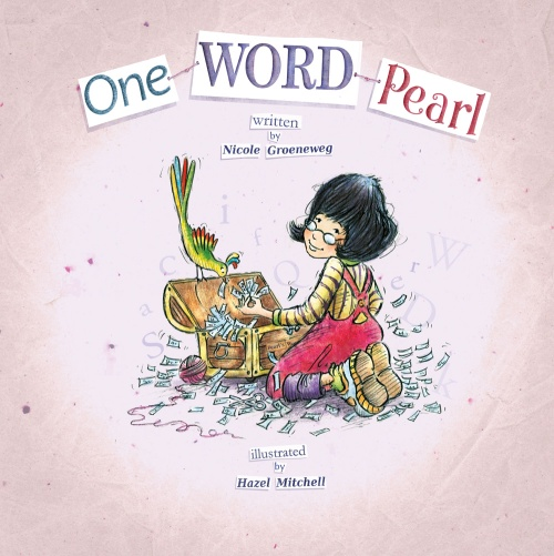 hazelOne Word Pearl Title page