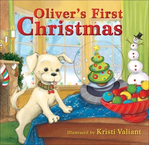 Kristi christmas_frontcover