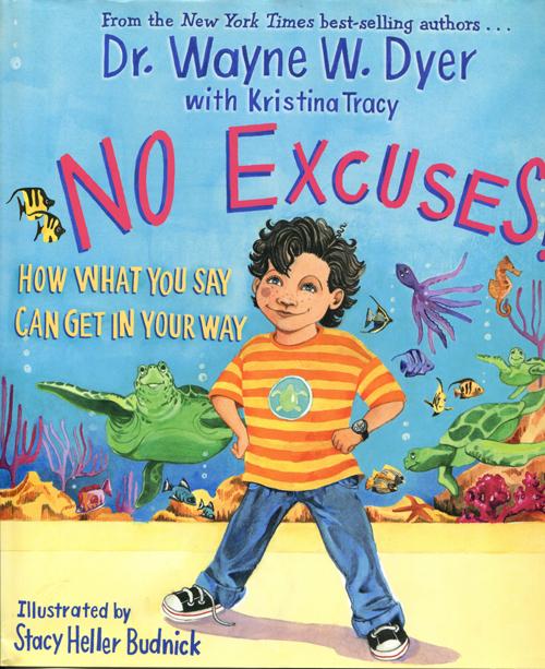 No Excuses500
