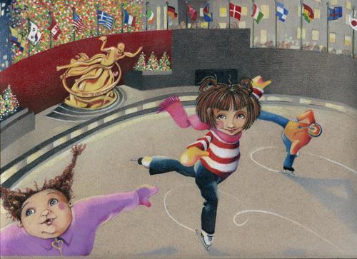 Skater Spinney500