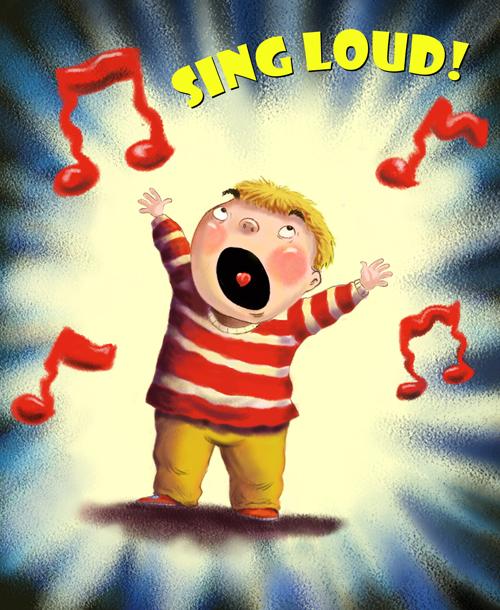 bobCard sing 4 zen