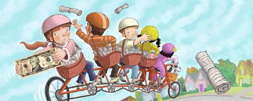 bobCents Bike