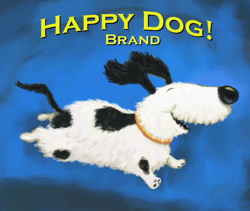 bobHappy Happy Doggie Zen