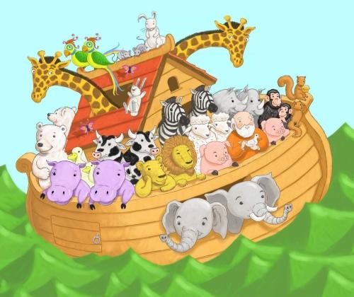 bobNoah's Ark