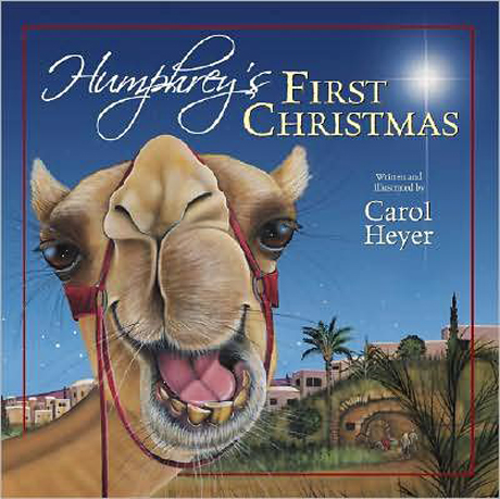 carolfirst Christmas
