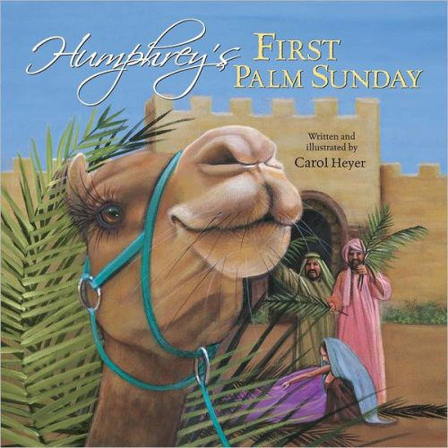 carolsfirst palm sunday