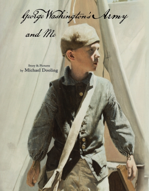 michaelGW and Me cover157