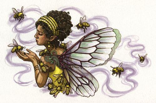 albamelissa-bee