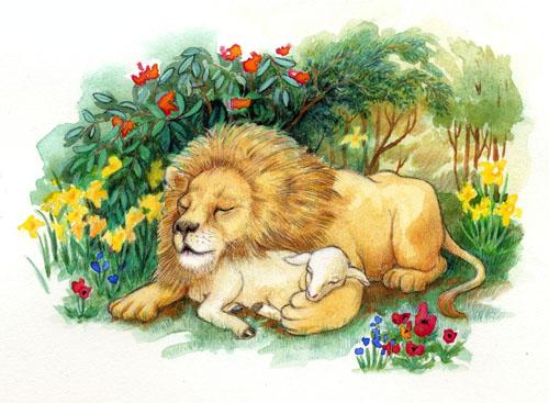 Ettlinger_LionLamb