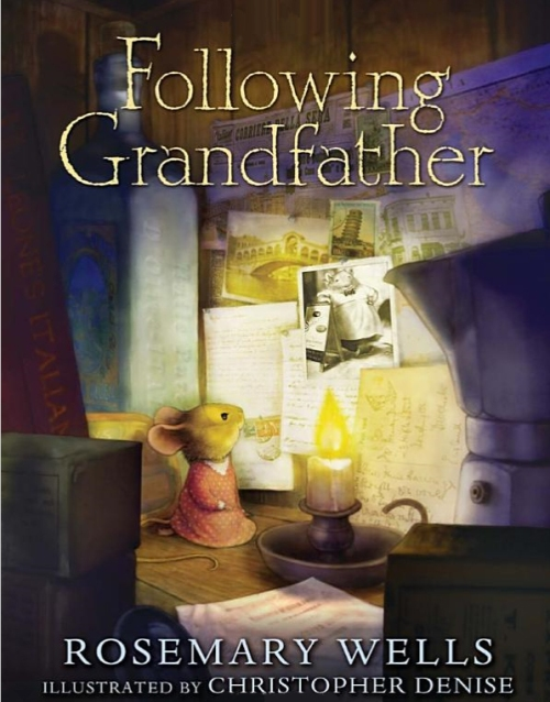 christopherfollowinggrandfather