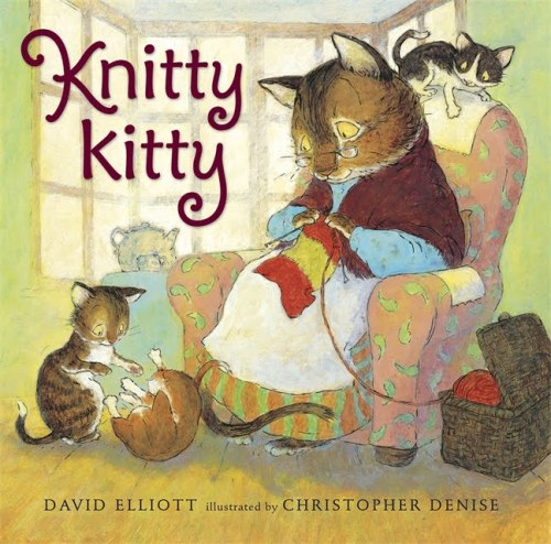 christopherKnitty kitty cover