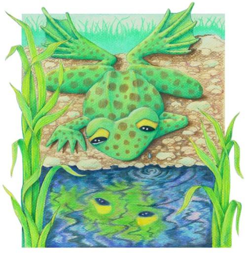 denisefrog