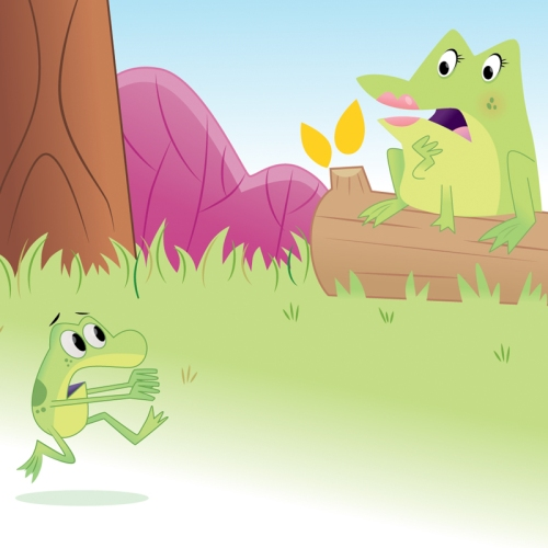 robfrog-mom