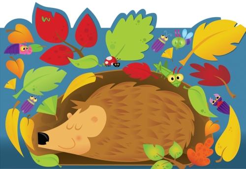 robhedgehog-cakebox