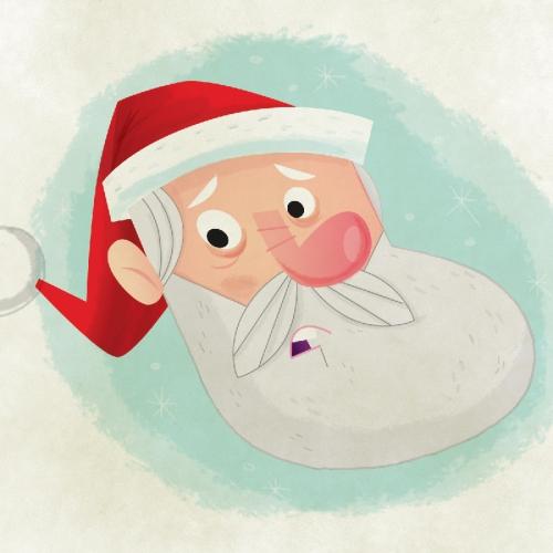 robSanta-Claus