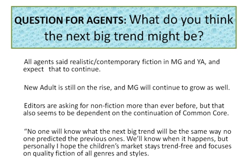 agent trends