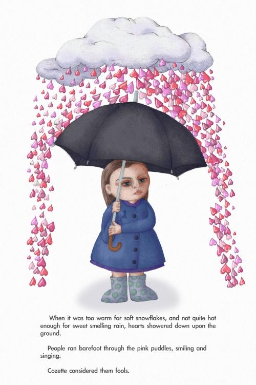 colleencozette and the black umbrella7