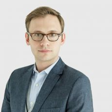Alexander Slater