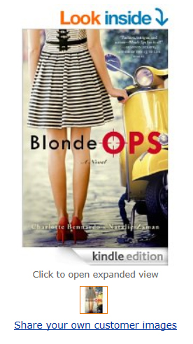 blondeops